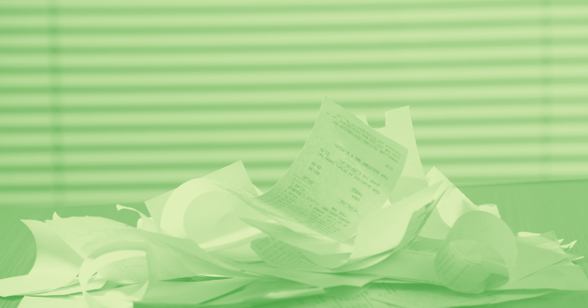 3 Things You Need to Know About Receipts as a Small Business Owner