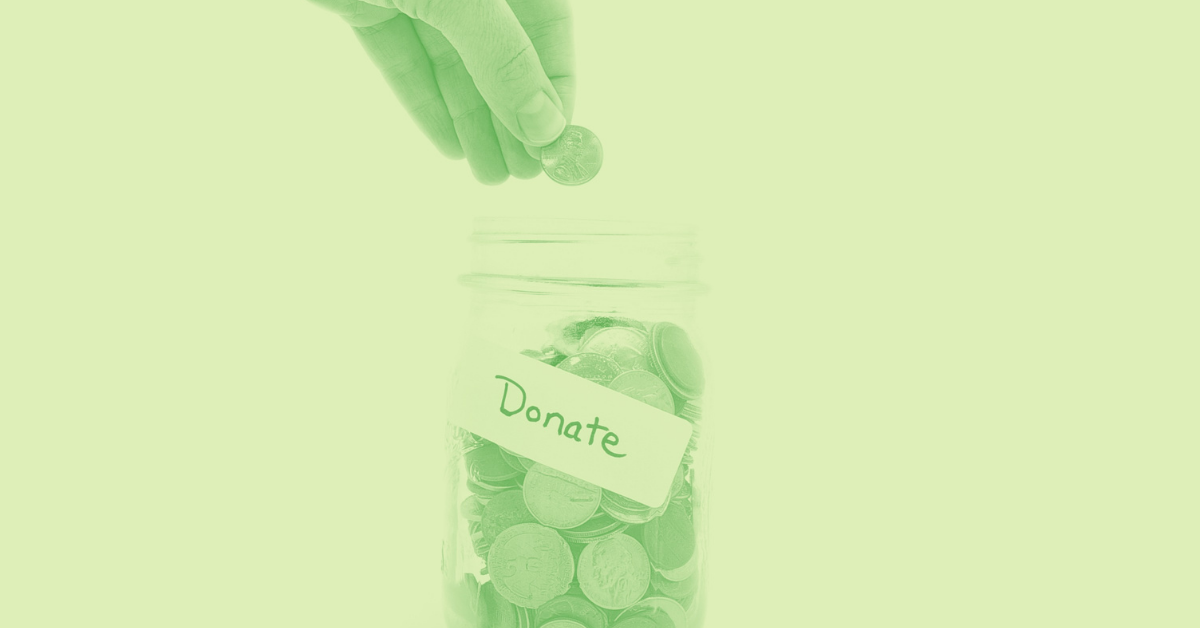 Deducting Charitable Contributions